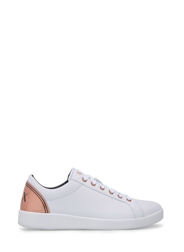 Armani Exchange Sneakers Beyaz
